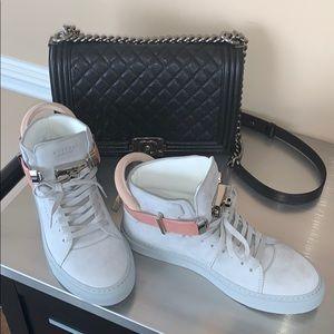 👟👟 BUSCEMI Sneakers